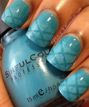 http://www.polish-obsession.com/2013/06/busy-girls-summer-nail-art-challenge.html