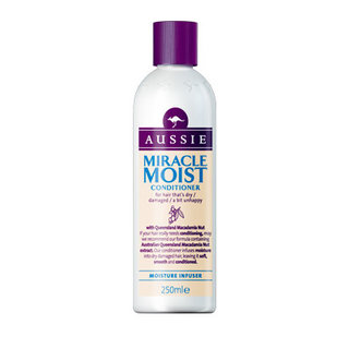 Aussie Aussie Miracle Moist Conditioner