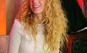 Celebrity Trend: Major Curls