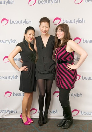 Beautylish's Editorial Dream Team in LA