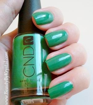 CND Green Scene