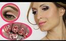 Valentines Day Makeup / Макияж на День Валентина