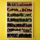 My Amazing Nailpolish shelf