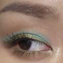 Summery eye