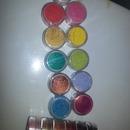 Myomakeup pigments! :))