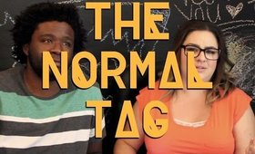 The Normal Tag