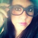 Nerd Glasses & Lipgloss