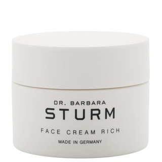 Face Cream Rich Women