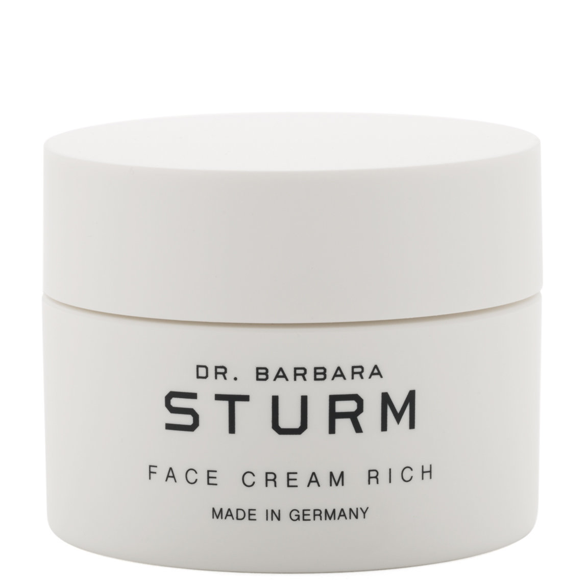 Dr. Barbara Sturm Face Cream Rich Women alternative view 1 - product swatch.
