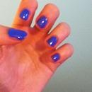 do you like my nails?
