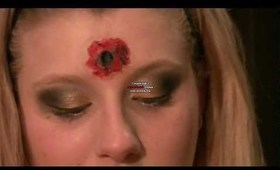 How To: Bullet Wound