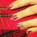 nail my booh
