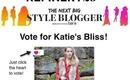 The Next Big Styleblogger!